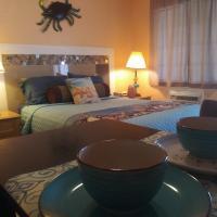 Siesta Motel and Surfside Cabanas