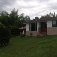 Finca La Sofia, Condominio Villa Cristina, Santagueda - Caldas.