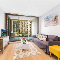 Sydney City CBD Darling Harbour ICC 2 Bedroom