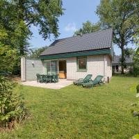 LH844 Comfort Cottage 7p