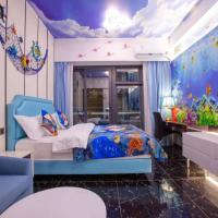 Hengqin Ruierli Theme Resort Hotel