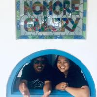 """""""NOMORE"""" Gallery and Guesthouse"""