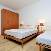 Magliana Apartment