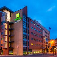 Holiday Inn Express - Glasgow - City Ctr Riverside
