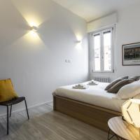 Maciachini Bright Apartment R&R