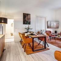 The Modern Aarhus Getaway