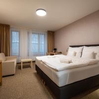 Hotel V Ráji