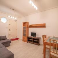 Great Apartment close to Santiago Bernabeu