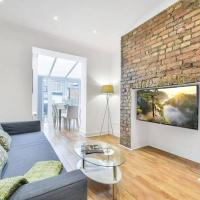 Highgate Garden Apartment!