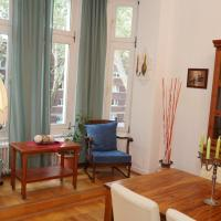 Great lovely apartment near OldTown of Dusseldorf
