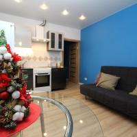 Wonderful Apartment Near Crocus Expo