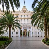 Gran Hotel Miramar GL, hotel en Málaga