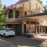 River valley,air conditioned homestay