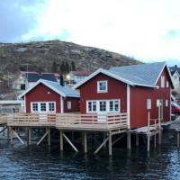 Seaview cabin Reine, Lofoten