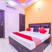 OYO 69502 Hotel Haryana