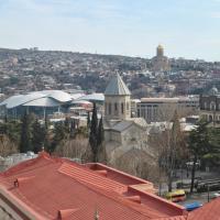 Rustaveli City central apartments