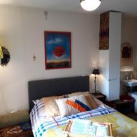 Homey Budget Bedroom