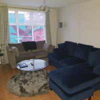 BT2 Luxury Serviced Apartments 1