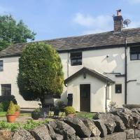 Little Foxlow Cottage