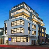 The Hamptons Apartments - St Kilda