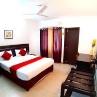 SmartStay Private Room In Luxury Apts- MG Road area