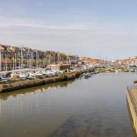 Whitby Harbour Retreat