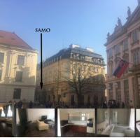 SAMO Apartment city centre