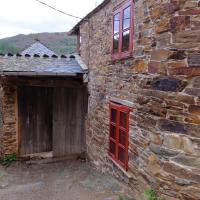 Casa Quiñones - Apartamento Rural en La Sierra de Los Ancares - Rural Contemporáneo
