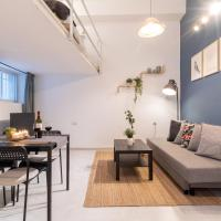 Nachlaot Studio Apartments by Homy