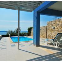 Opulent Apartment in Zadar near Sea