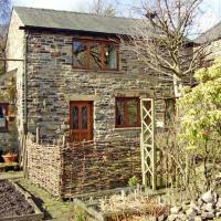 Rowan Tree Cottage, Glossop