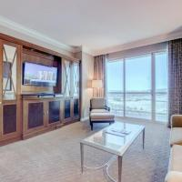 Closest private apartment to the Strip