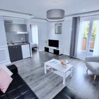 Cannes Luxury Residence Rentals