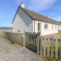 Sunset Cottage, Isle of Mull