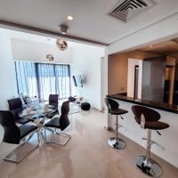 Stay Here - Dubai Marina 2 BR Silverene Tower