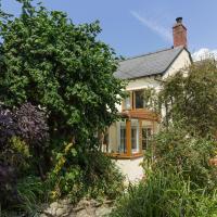 Jessamine Cottage, Church Stretton