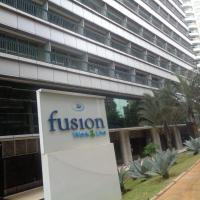 Hotel Fusion Express, Setor Hoteleiro Norte