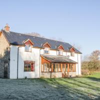 Criftin Farm House