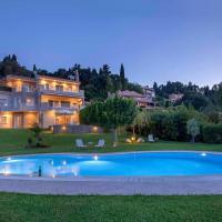 Marina View Luxury Home