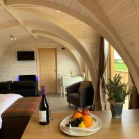 Caithness View Luxury Farm Lodges