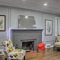 Classic D.C. Home ~10 Min to Metro Station!