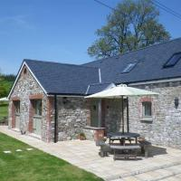 Barcud Cottage