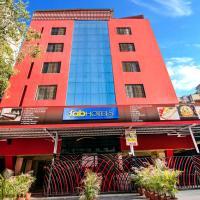 FabHotel Bhumkar Chowk