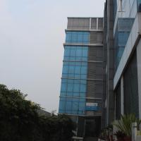 GenX Agra, hotel in Agra