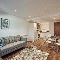 Jewellery Quarter Suites - Luxury Apartments