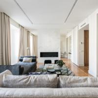 Luxury & Unique Apartment Puerta del Sol