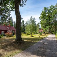 Villa Tammikko, hotel in Tuusula