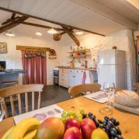 Crog Loft Cottage