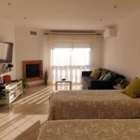 Sunny Setúbal Apartments