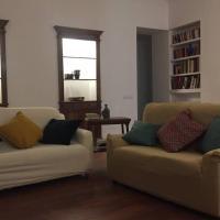 Appartamento con terrazza su Palazzo dei Consoli